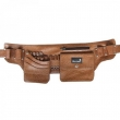 Glamtech Tool Belt Tan