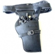 Glamtech Holster- Black
