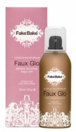 Fake Bake Luxurious Golden Bronze Faux Glo Instant Tan Spray Wash-Off 120ml