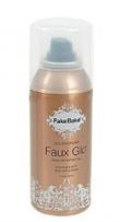 Golden Bronze Faux Glo Wash Off Instant Tan For Face And Body Easy Application