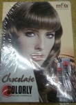 Itely Colorly Chocolate shade guide