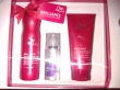Wella Brilliance for coloured hair 3 item Gift set