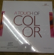 Wella A Touch of Color  Consultation & Look Hard Back Book